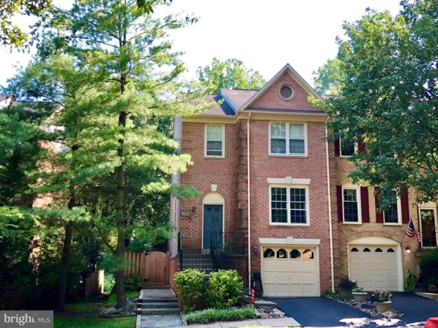 7708 Gromwell Court, SPRINGFIELD, VA 22152 (#1002113880) :: RE/MAX Executives