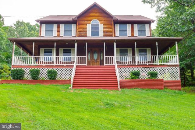 3904 Browntown Road, FRONT ROYAL, VA 22630 (#1002114072) :: Colgan Real Estate