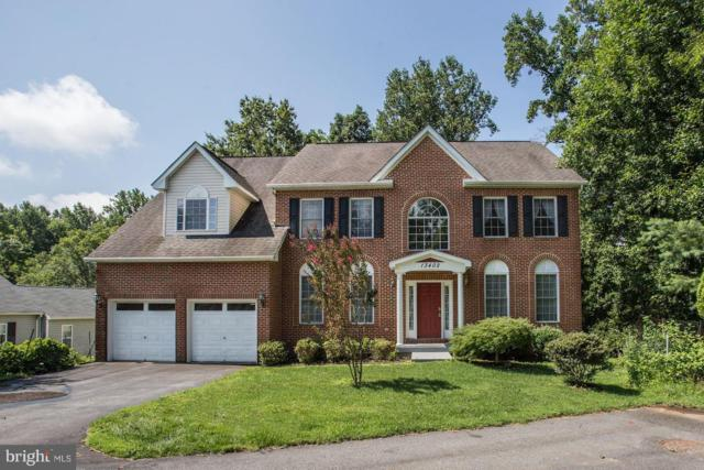 13402 Stonebridge Terrace, GERMANTOWN, MD 20874 (#1002114498) :: Remax Preferred | Scott Kompa Group