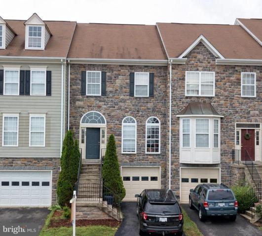 862 Stonefield Square NE, LEESBURG, VA 20176 (#1002114680) :: Browning Homes Group