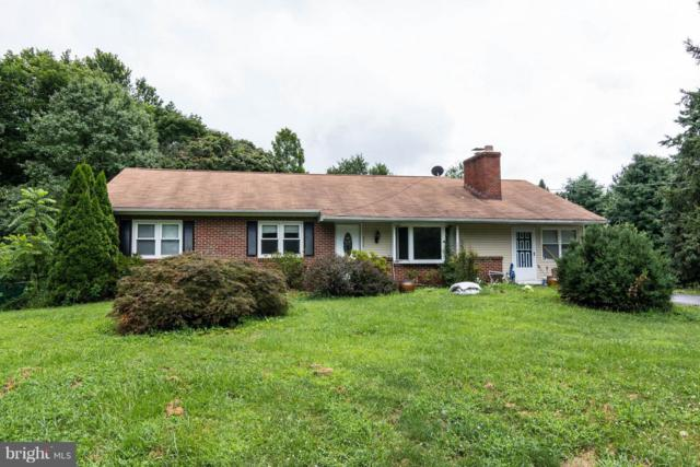 4315 Langdon Drive, MOUNT AIRY, MD 21771 (#1002114744) :: Colgan Real Estate