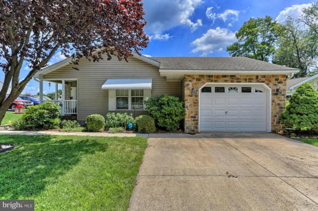 5 Lantern Lane, SHIPPENSBURG, PA 17257 (#1002115606) :: The Heather Neidlinger Team With Berkshire Hathaway HomeServices Homesale Realty