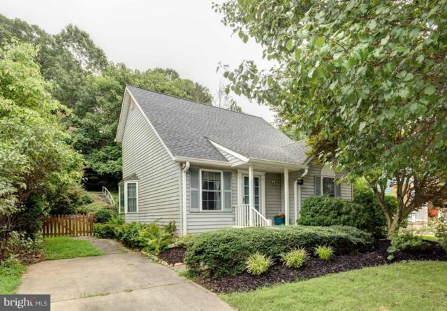 6829 Littlewood Court, SYKESVILLE, MD 21784 (#1002115890) :: Remax Preferred | Scott Kompa Group