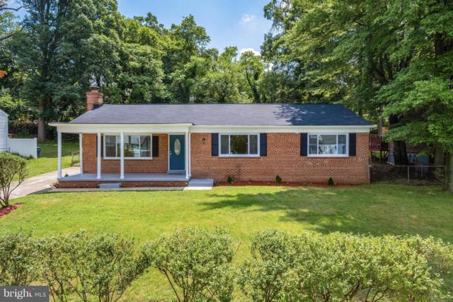 1600 Shamrock Avenue, CAPITOL HEIGHTS, MD 20743 (#1002116130) :: Colgan Real Estate