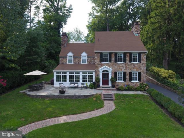 213 Greenwood Avenue, WYNCOTE, PA 19095 (#1002116460) :: Erik Hoferer & Associates