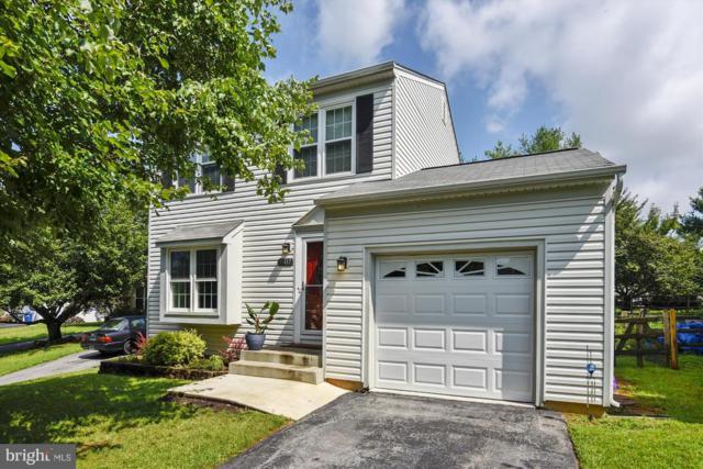 13417 Cloverdale Place, GERMANTOWN, MD 20874 (#1002117020) :: Colgan Real Estate