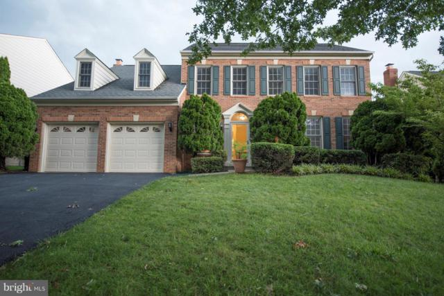 10629 Morning Field Drive, POTOMAC, MD 20854 (#1002117064) :: Advance Realty Bel Air, Inc