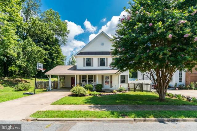 1511 Winchester Street, FREDERICKSBURG, VA 22401 (#1002117158) :: The Withrow Group at Long & Foster