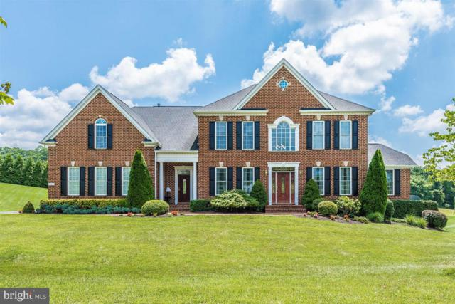2562 Bridlewood Court, FINKSBURG, MD 21048 (#1002117252) :: Bob Lucido Team of Keller Williams Integrity