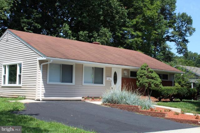 13916 Parkland Drive, ROCKVILLE, MD 20853 (#1002117678) :: Advance Realty Bel Air, Inc