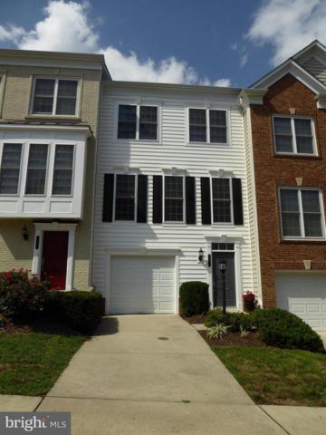 2155 Oberlin Drive 135A, WOODBRIDGE, VA 22191 (#1002120218) :: Great Falls Great Homes
