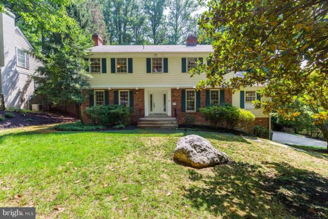 7105 Masters Drive, POTOMAC, MD 20854 (#1002120244) :: The Withrow Group at Long & Foster