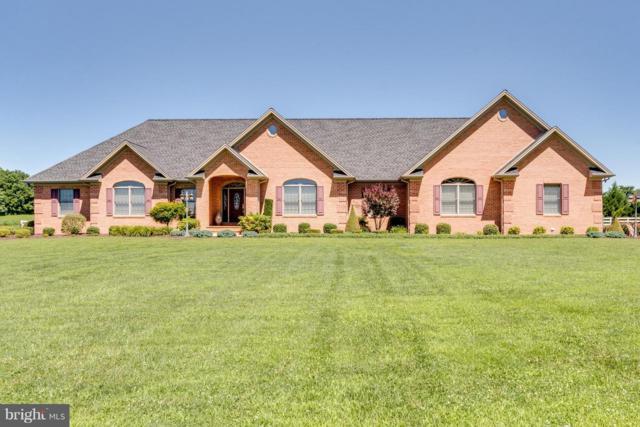 116 Statice Drive, HEDGESVILLE, WV 25427 (#1002121338) :: Colgan Real Estate