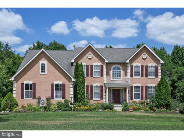 417 Mallard Lane, MONROEVILLE, NJ 08343 (#1002121386) :: Remax Preferred | Scott Kompa Group