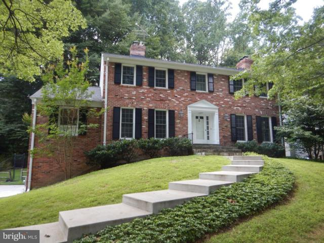 7704 Hackamore Drive, POTOMAC, MD 20854 (#1002121436) :: The Withrow Group at Long & Foster