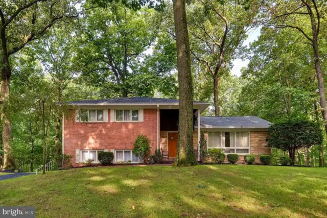 12402 Woodcrest Lane, GLEN ARM, MD 21057 (#1002121594) :: Remax Preferred | Scott Kompa Group
