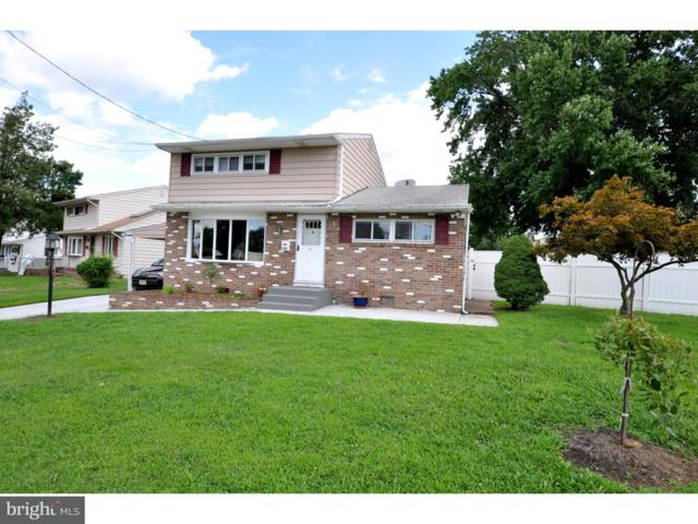 501 N Coles Avenue, MAPLE SHADE, NJ 08052 (#1002121656) :: REMAX Horizons