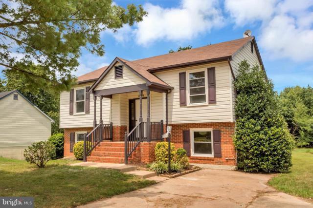 10635 Leavells Road, FREDERICKSBURG, VA 22407 (#1002121792) :: Colgan Real Estate