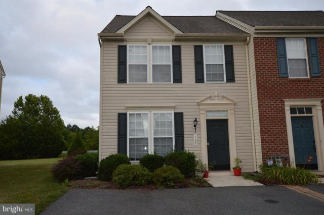 629 Wye Oak Drive, FRUITLAND, MD 21826 (#1002122252) :: The Allison Stine Team