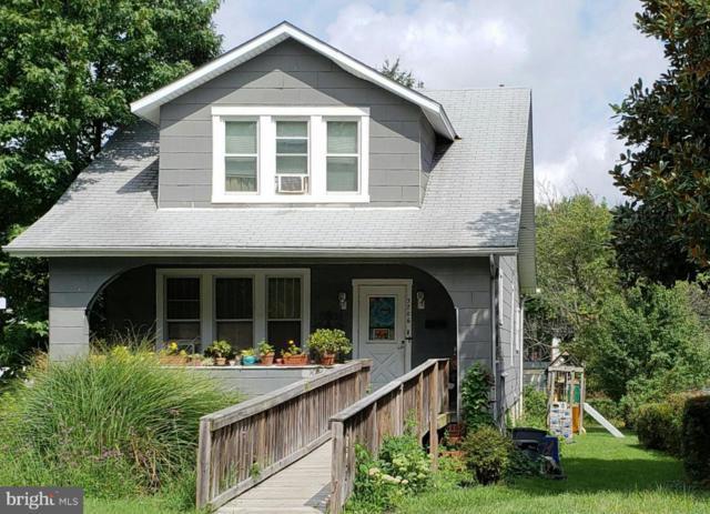 3706 Glenmore Avenue, BALTIMORE, MD 21206 (#1002122418) :: Remax Preferred | Scott Kompa Group