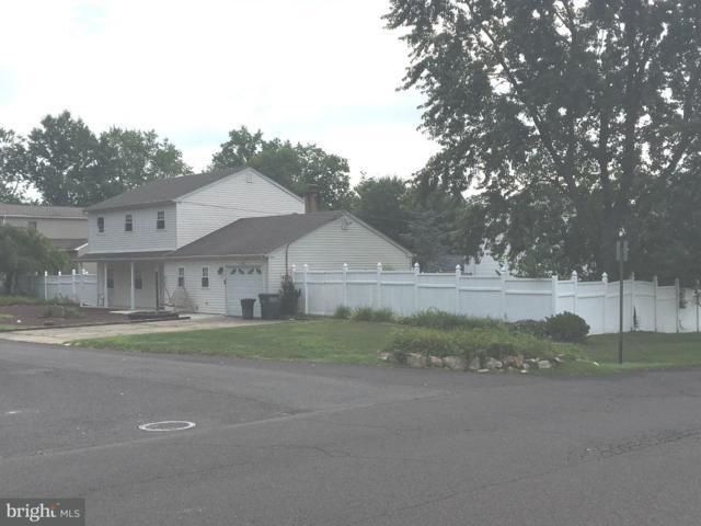1601 Colonial Drive, SOUTHAMPTON, PA 19053 (#1002122536) :: REMAX Horizons