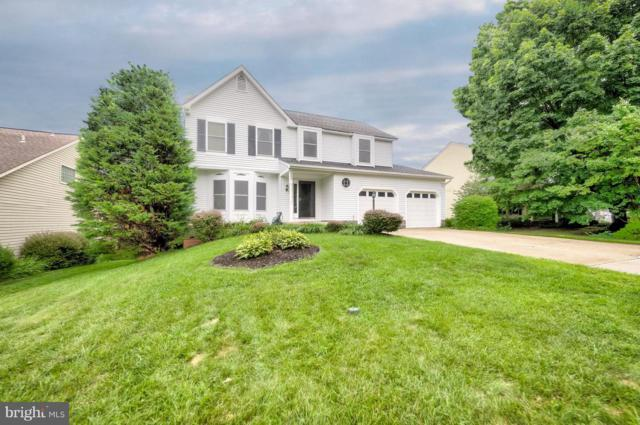 405 Sutton Place, ABINGDON, MD 21009 (#1002122830) :: The Gus Anthony Team
