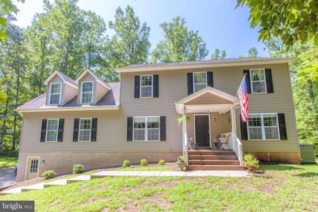 223 Turkey Trot Lane, MADISON, VA 22727 (#1002122946) :: Advance Realty Bel Air, Inc