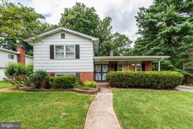 4106 Balmoral Circle, BALTIMORE, MD 21208 (#1002123028) :: Colgan Real Estate