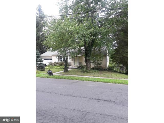 223 Lakeside Boulevard, TRENTON, NJ 08610 (#1002123170) :: Remax Preferred | Scott Kompa Group