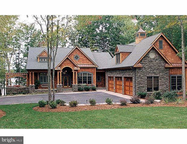 Old Waterford Road, PAEONIAN SPRINGS, VA 20129 (#1002123510) :: The Gus Anthony Team