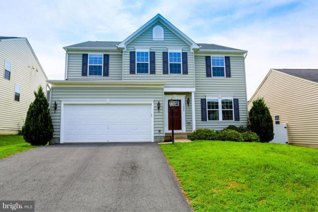 12222 Salt Cedar Lane, CULPEPER, VA 22701 (#1002123862) :: Advance Realty Bel Air, Inc
