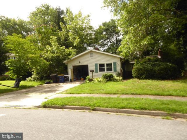 488 Fiddlers Green, DOVER, DE 19904 (#1002124058) :: Colgan Real Estate