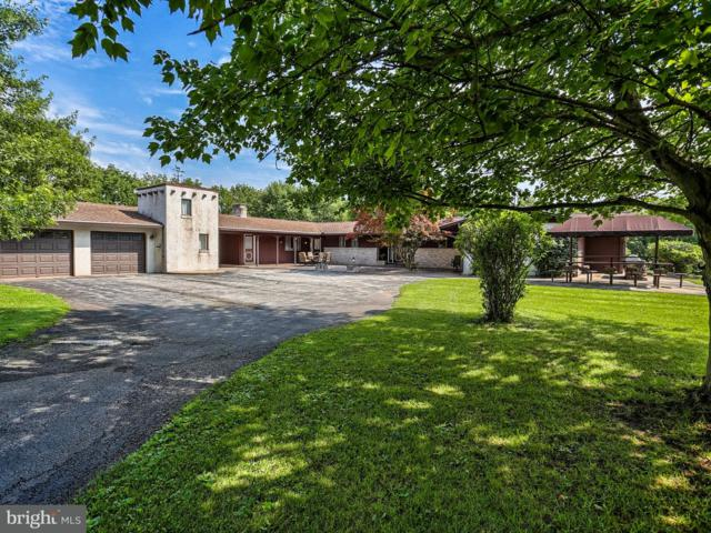 5195 N. Salem Church Road, DOVER, PA 17315 (#1002124526) :: The Craig Hartranft Team, Berkshire Hathaway Homesale Realty
