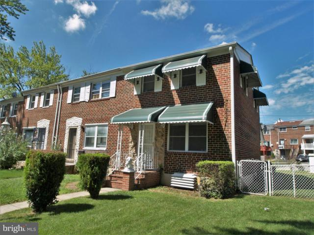 652 Charraway Road, BALTIMORE, MD 21229 (#1002124658) :: The Putnam Group
