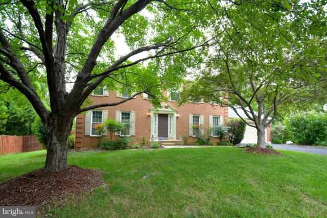 6502 Susan Barkley Court, ALEXANDRIA, VA 22315 (#1002125868) :: The Withrow Group at Long & Foster