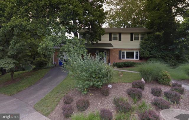 3807 Ridgeview Road N, ARLINGTON, VA 22207 (#1002125904) :: Colgan Real Estate