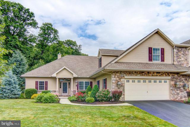 1715 Stone Hill Drive, York Twp, PA 17402 (#1002127764) :: The Craig Hartranft Team, Berkshire Hathaway Homesale Realty