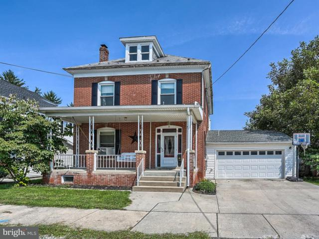 9 Linden Avenue, HANOVER, PA 17331 (#1002127802) :: Younger Realty Group