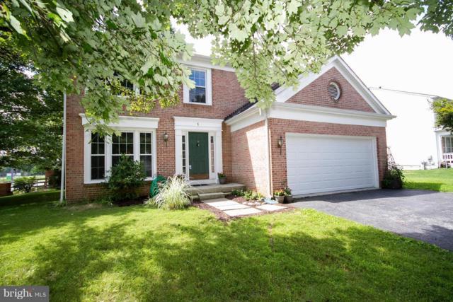 1 Brandywine Court, OWINGS MILLS, MD 21117 (#1002127928) :: Colgan Real Estate