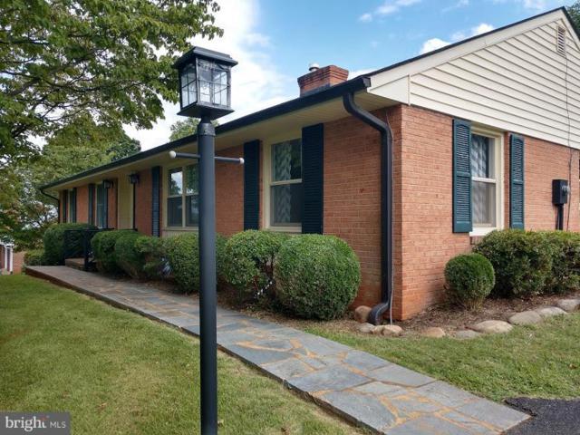 368 Greenfields Drive, ORANGE, VA 22960 (#1002128220) :: Colgan Real Estate
