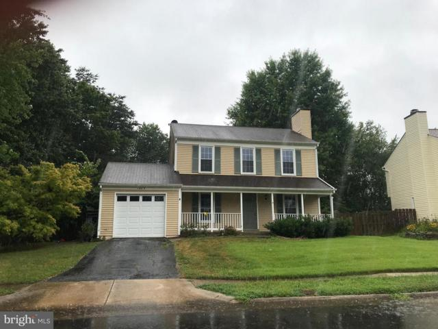 14619 Crenshaw Drive, CENTREVILLE, VA 20120 (#1002128396) :: The Gus Anthony Team