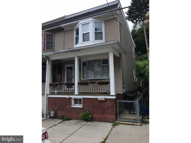 829 Water Street, POTTSVILLE, PA 17901 (#1002130954) :: Younger Realty Group