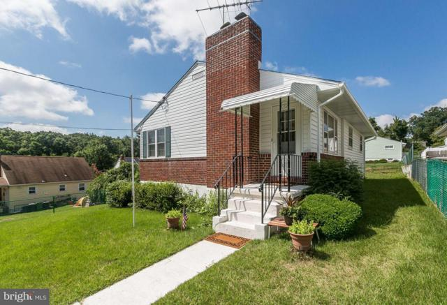419 Waverly Avenue, BALTIMORE, MD 21225 (#1002131000) :: Advance Realty Bel Air, Inc