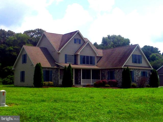 16566 Retreat Circle, MILFORD, DE 19963 (#1002131132) :: RE/MAX Coast and Country