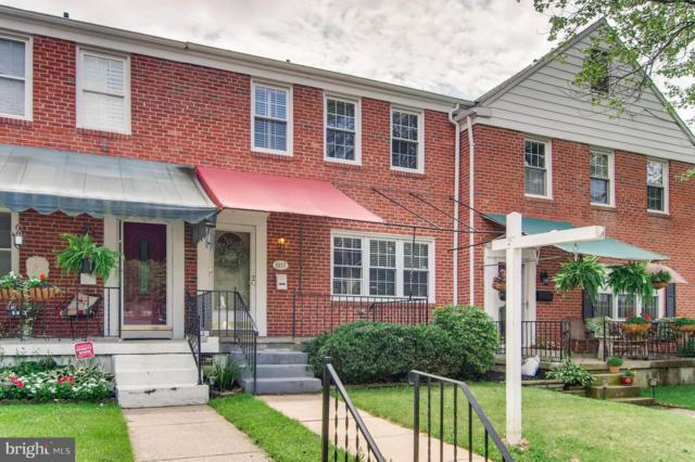 8117 Pleasant Plains Road, BALTIMORE, MD 21286 (#1002131228) :: Great Falls Great Homes