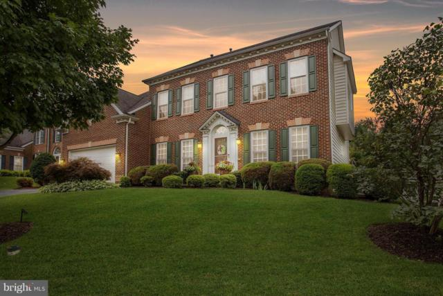 409 Glenbrook Drive, MIDDLETOWN, MD 21769 (#1002131362) :: Great Falls Great Homes