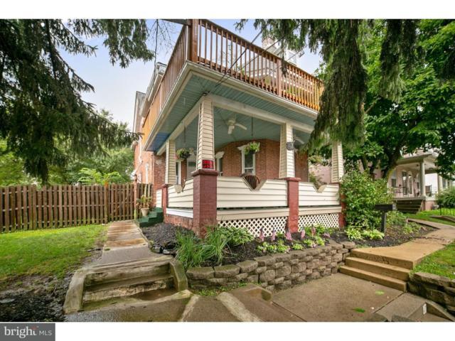 47 Green Street, SOUDERTON, PA 18964 (#1002131828) :: Erik Hoferer & Associates