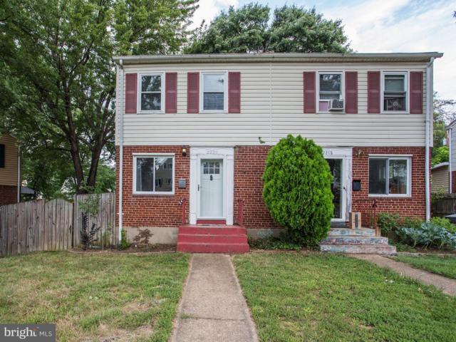 2220 Dartmouth Drive, ALEXANDRIA, VA 22307 (#1002131882) :: Colgan Real Estate