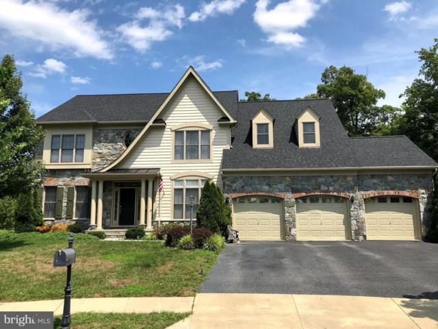 3029 Dahoon Court, WALDORF, MD 20603 (#1002131904) :: Advance Realty Bel Air, Inc