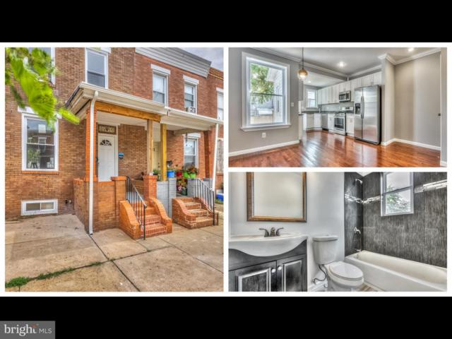 431 Bouldin Street N, BALTIMORE, MD 21224 (#1002131914) :: Great Falls Great Homes